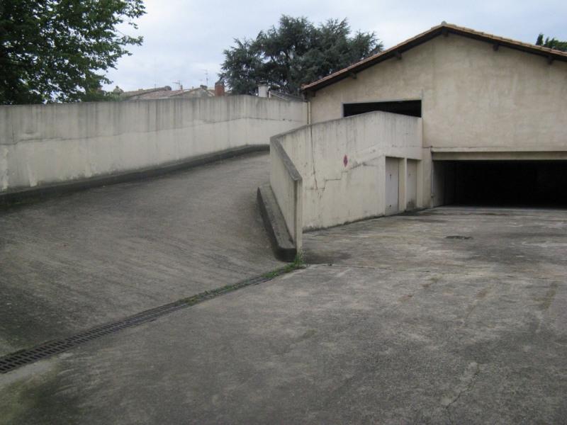 Location parking Bordeaux 85€ CC - Photo 3