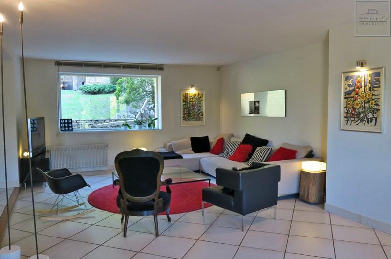 Deluxe sale house / villa Poleymieux au mont d'or 950000€ - Picture 6