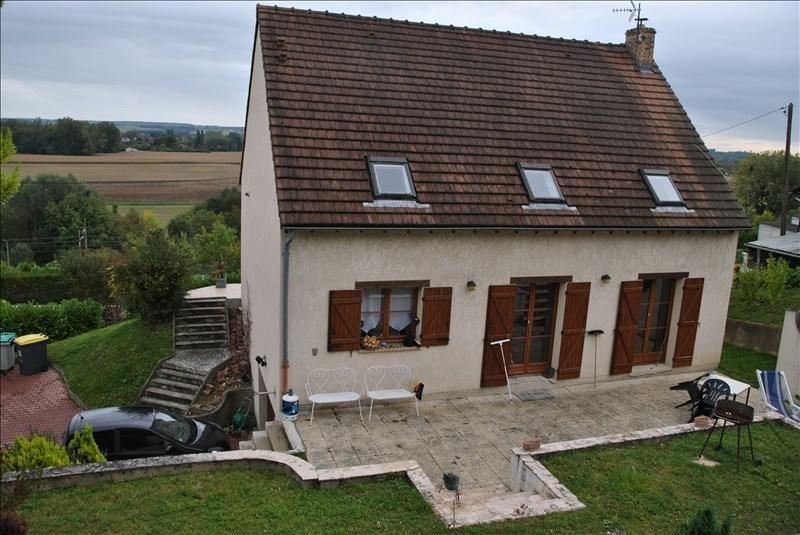 Vente maison / villa Montereau fault yonne 265000€ - Photo 1