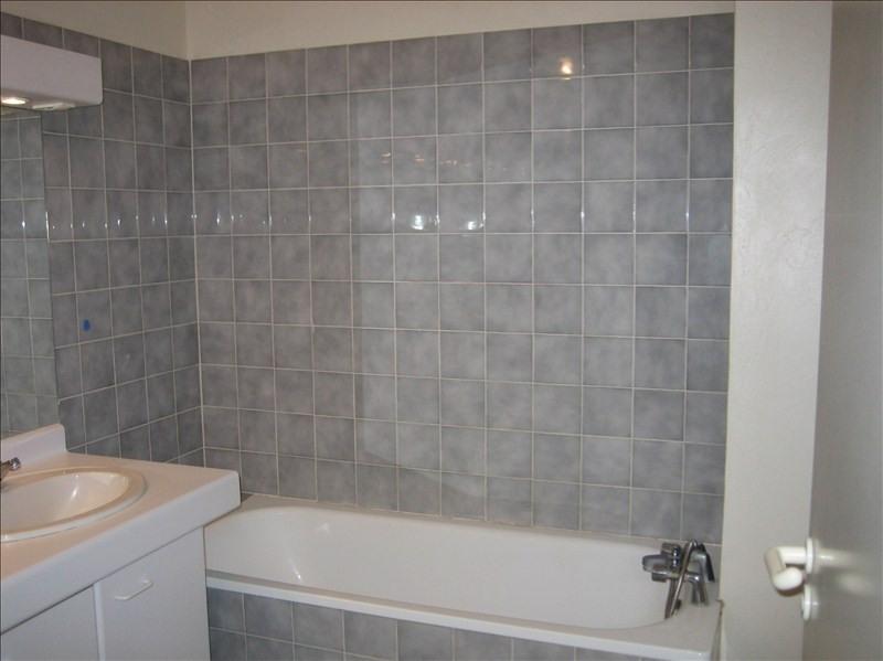 Rental apartment Bordeaux 802€ CC - Picture 8