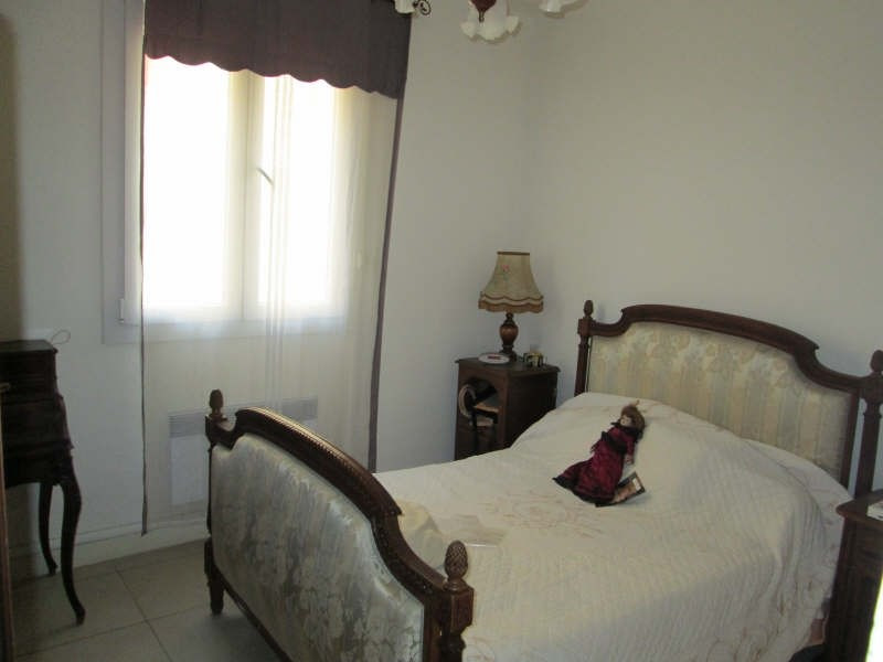 Sale apartment Sete 127 000€ - Picture 4