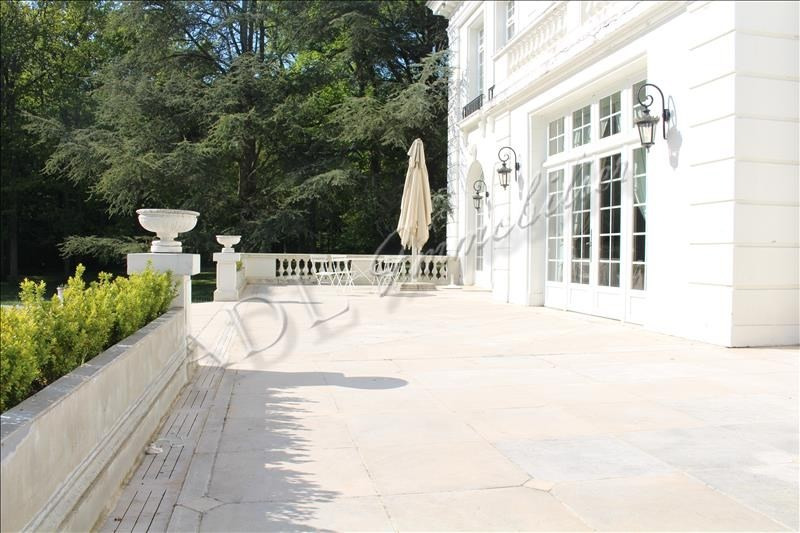 Vente de prestige maison / villa Lamorlaye 2600000€ - Photo 9