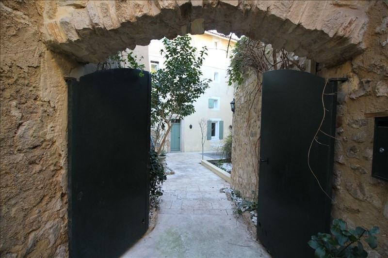 Vente maison / villa Pernes les fontaines 299000€ - Photo 1