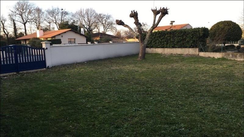 Vente maison / villa Le haillan 335000€ - Photo 4