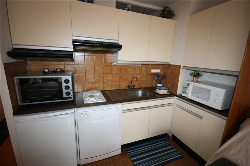 Vente appartement St lary soulan 116 000€ - Photo 3