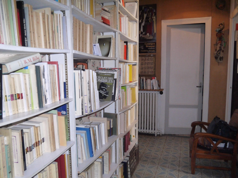 Viager appartement Grenoble 64500€ - Photo 8
