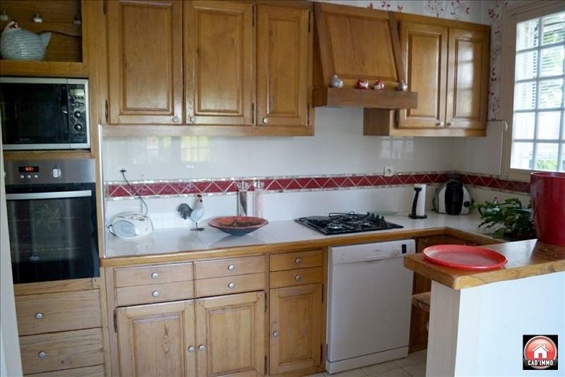 Sale house / villa Bergerac 272000€ - Picture 4