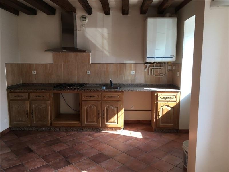 Rental house / villa Trilport 740€ CC - Picture 2