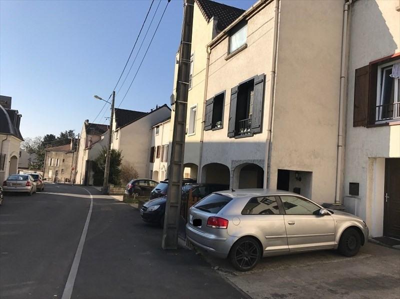 Vente maison / villa Sarcelles 219000€ - Photo 1