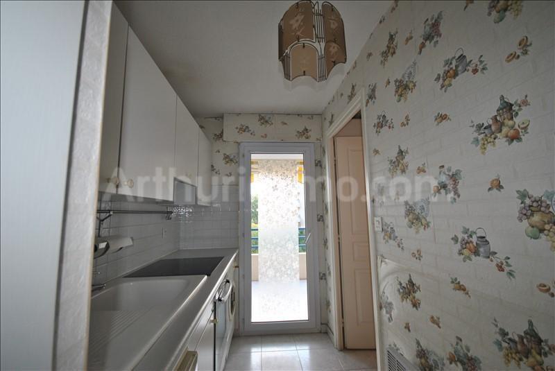 Vente appartement Frejus 205000€ - Photo 3