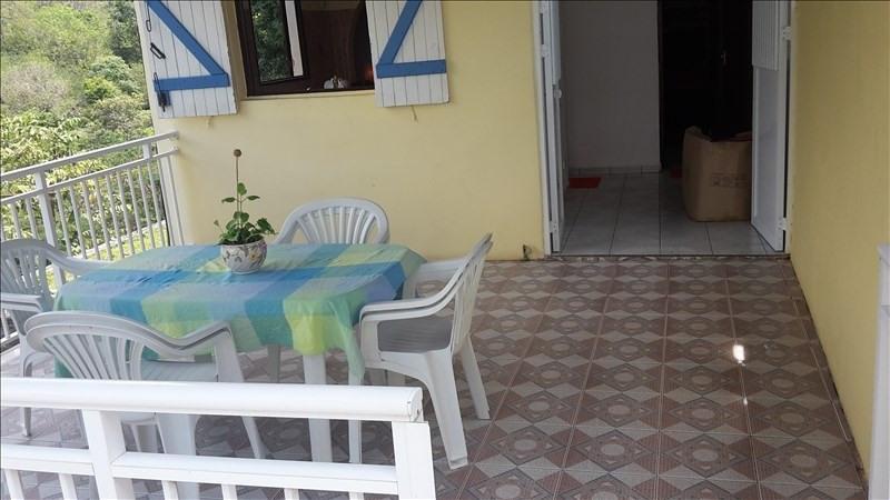 Alquiler  apartamento Ste anne 652€ CC - Fotografía 2