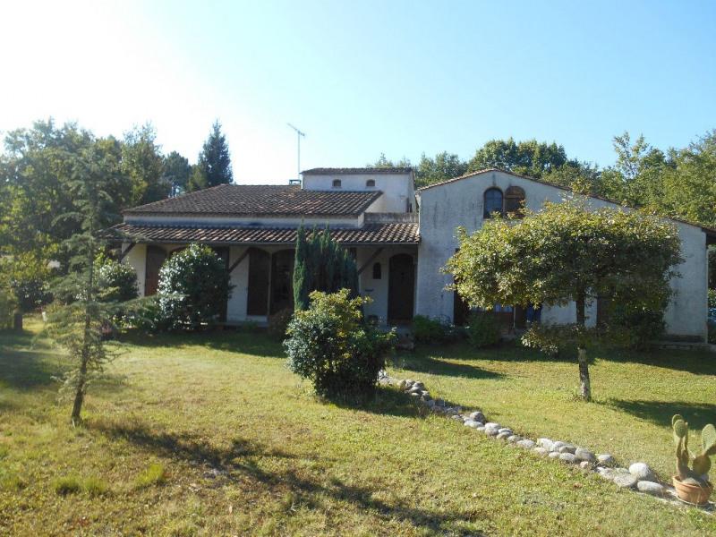 Sale house / villa Saucats 412000€ - Picture 9