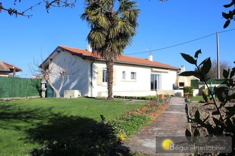 Vente maison / villa Leguevin 209600€ - Photo 1