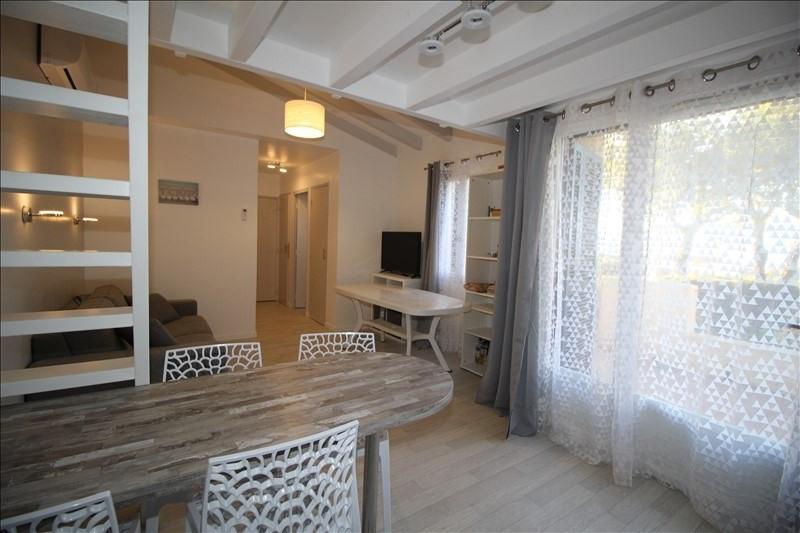 Sale apartment Porticcio 162000€ - Picture 5