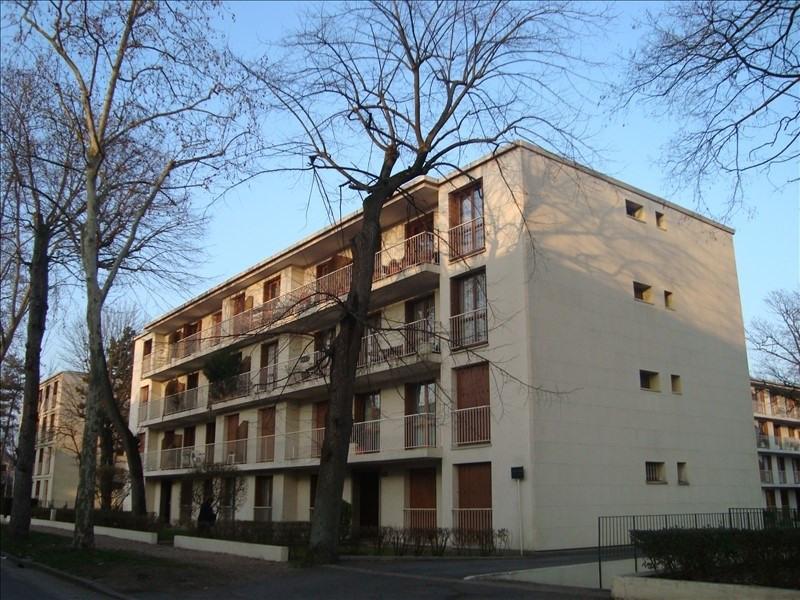 Sale apartment Maisons-laffitte 280000€ - Picture 1
