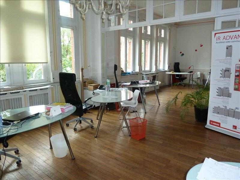 Vente immeuble Bethune 366000€ - Photo 2