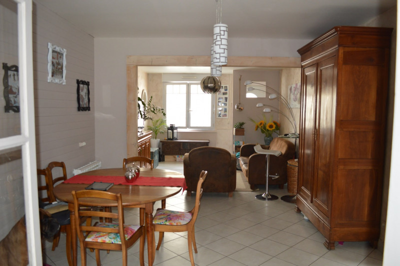 Vente maison / villa Saint-colomban 144 000€ - Photo 1