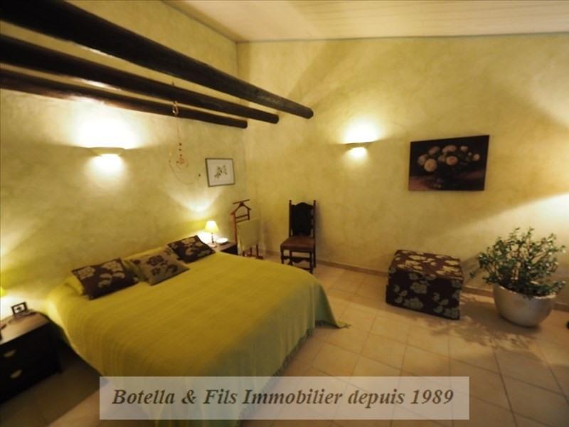 Immobile residenziali di prestigio casa Barjac 596000€ - Fotografia 5