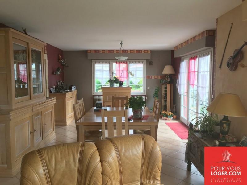 Vente maison / villa Pont-de-briques saint-étienne 268000€ - Photo 2