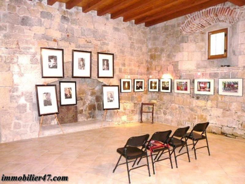 Vente de prestige château Prayssas 474000€ - Photo 19
