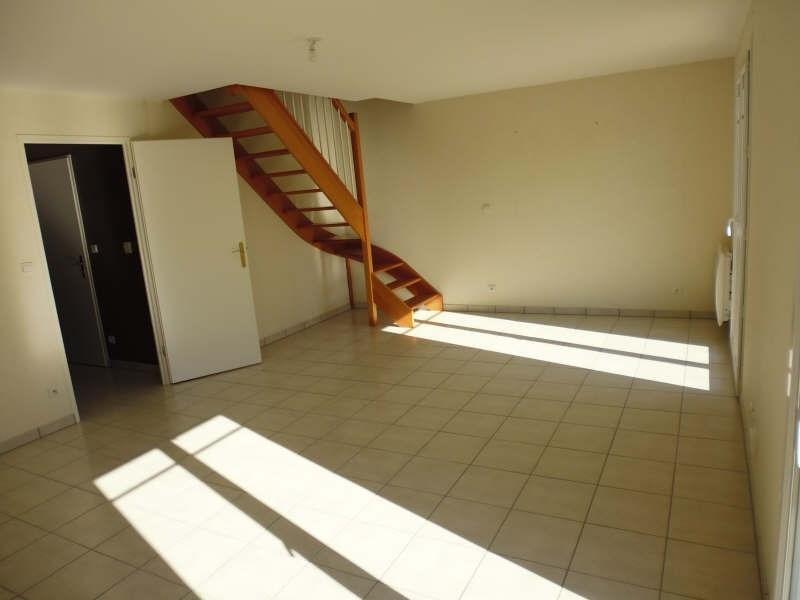 Vente maison / villa Poitiers 157000€ -  3