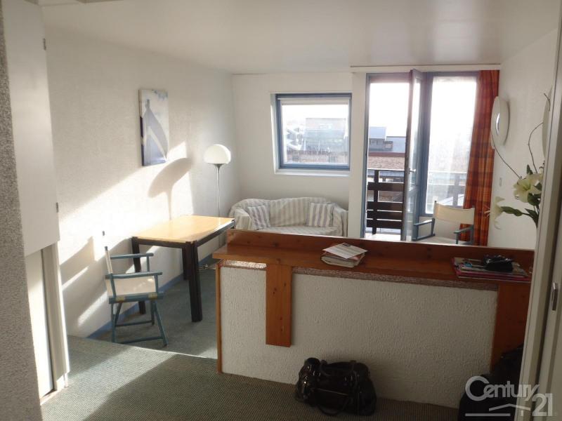 Vente appartement Deauville 107000€ - Photo 2