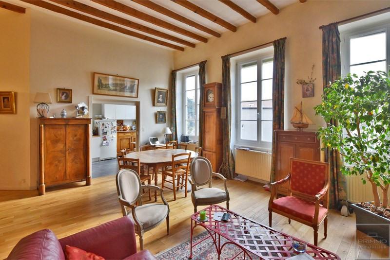 Vente appartement Lyon 1er 790000€ - Photo 1