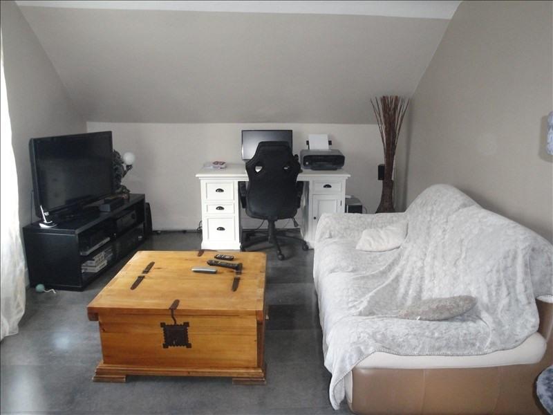 Verkoop  appartement Seloncourt 80000€ - Foto 8