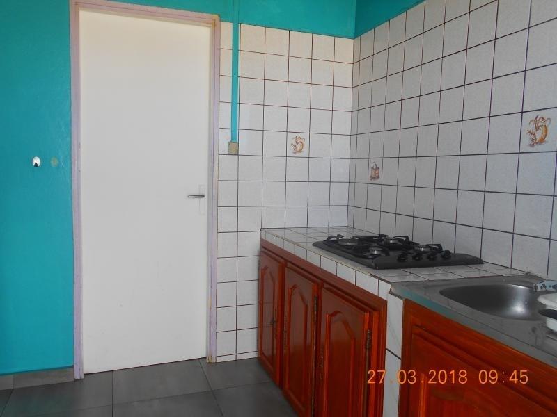 Vente maison / villa Le piton st leu 190000€ - Photo 7