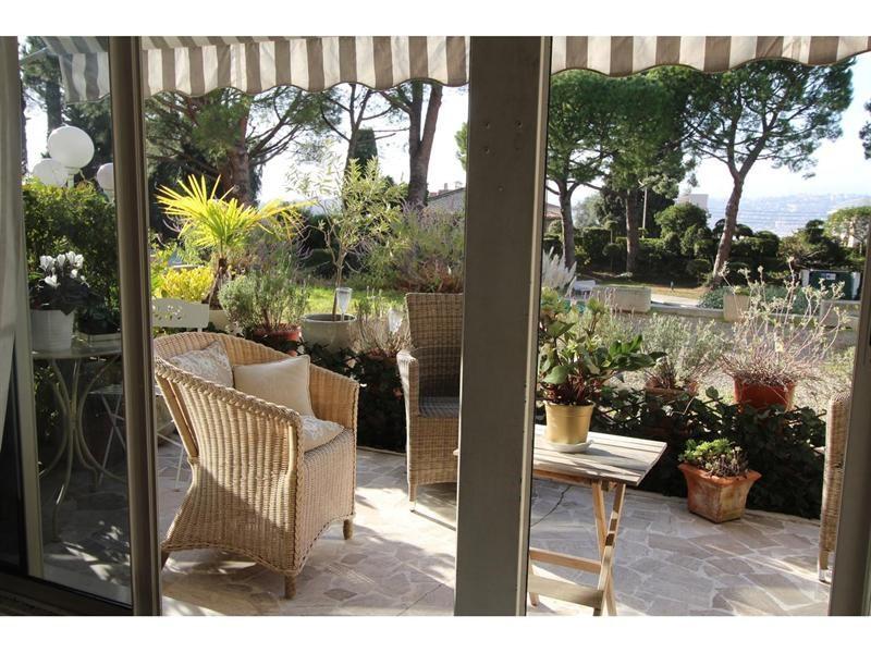 Vente appartement Nice 440000€ - Photo 1