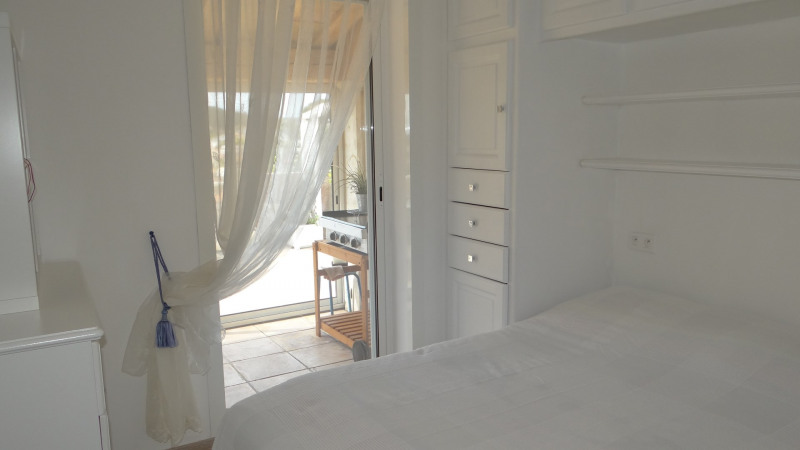 Vacation rental house / villa Cavalaire sur mer 3 000€ - Picture 18