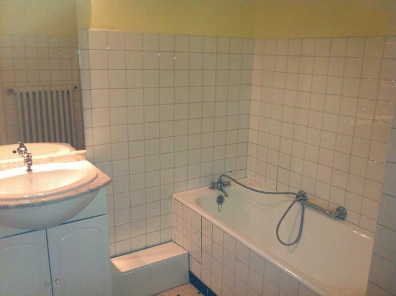 Rental apartment Nantes 735€ CC - Picture 5