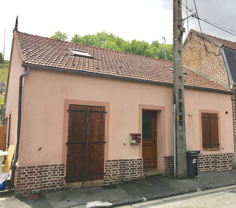 Vente maison / villa Beauvais 164000€ - Photo 1