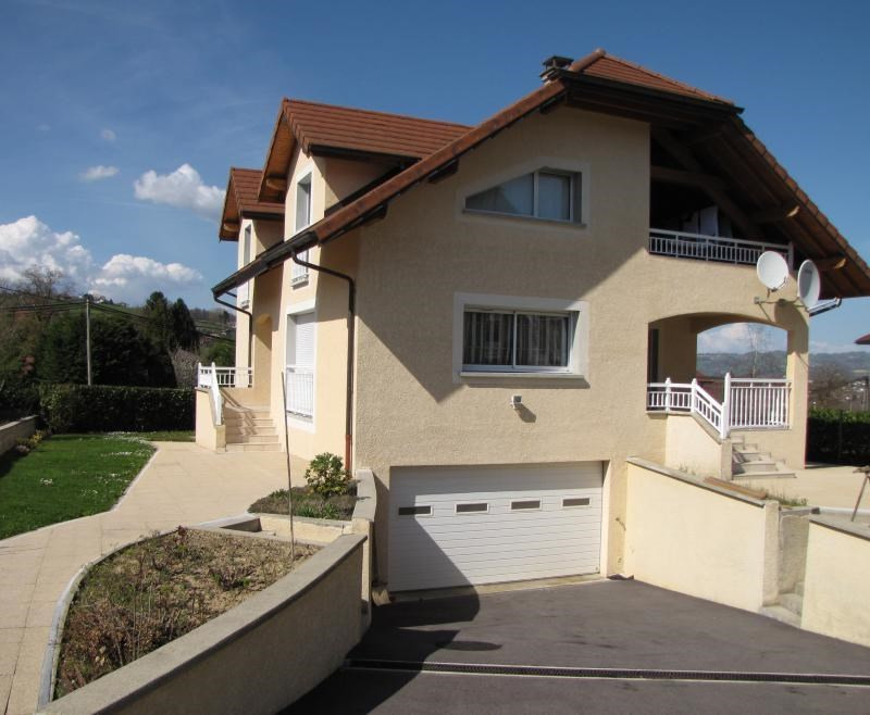 Sale house / villa Rumilly 530 000€ - Picture 5