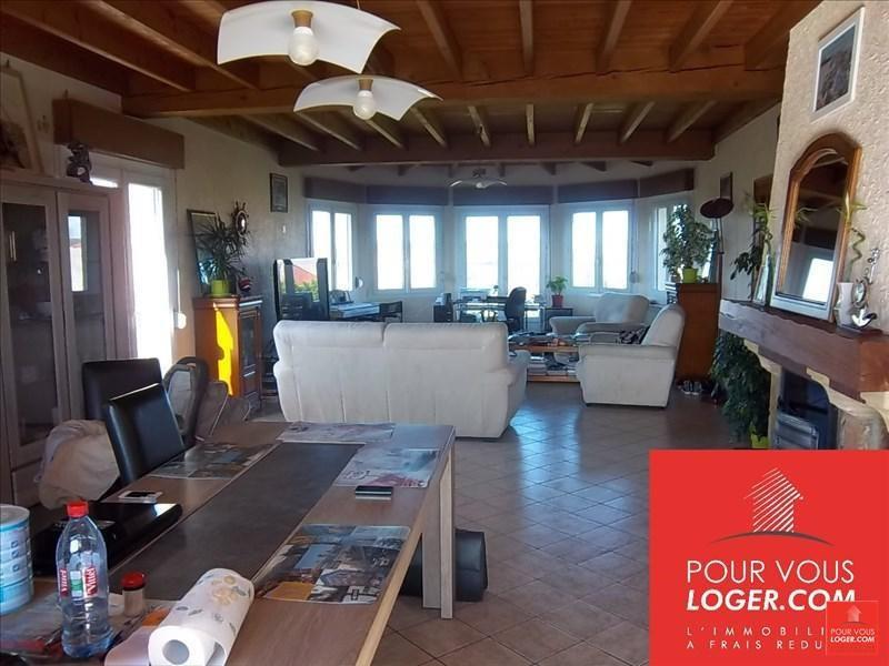 Sale house / villa Baincthun 405000€ - Picture 2