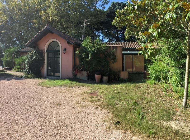 Vente maison / villa Toulouse 487 500€ - Photo 3