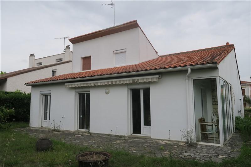 Sale house / villa Royan 326000€ - Picture 1