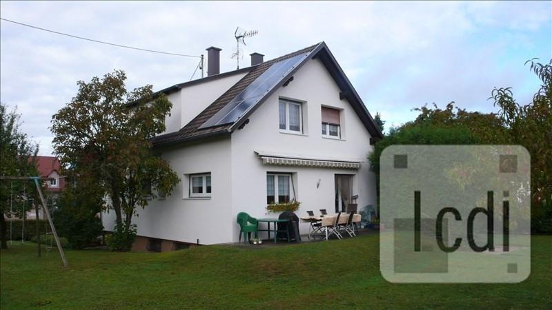 Vente de prestige maison / villa Stutzheim offenheim 576800€ - Photo 1