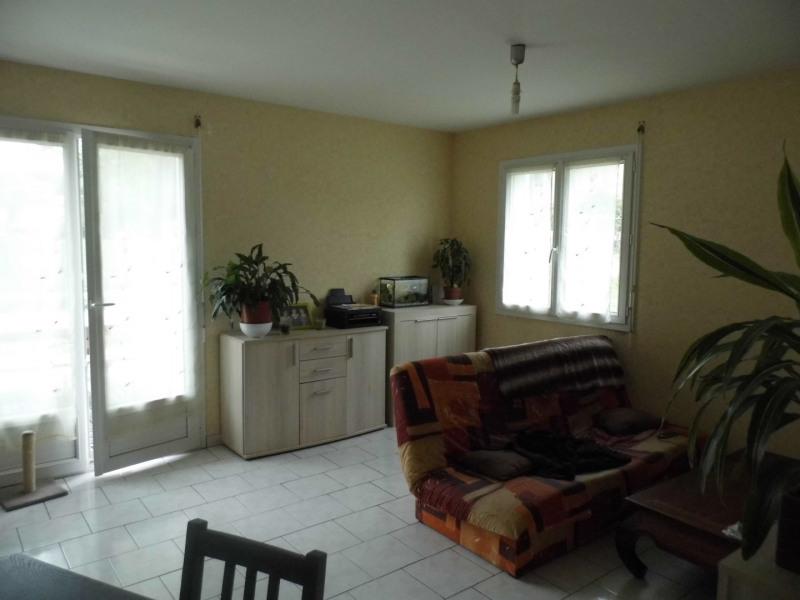 Rental house / villa Saint-selve 580€ CC - Picture 4