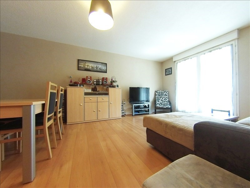 Sale apartment Billere 135000€ - Picture 1