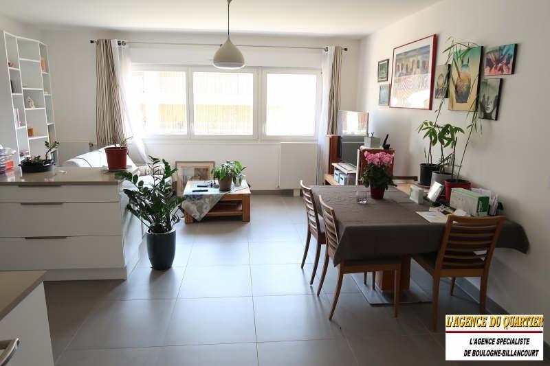 Venta  apartamento Boulogne billancourt 475000€ - Fotografía 6