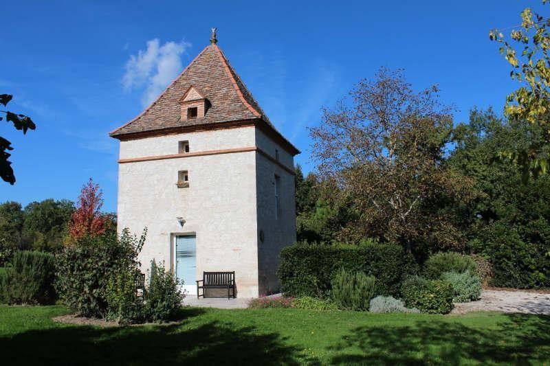 Vente de prestige maison / villa Valence d'agen 750000€ - Photo 5