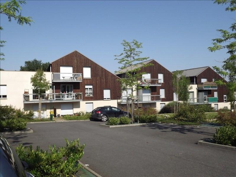 Rental apartment Vendome 536€ CC - Picture 1