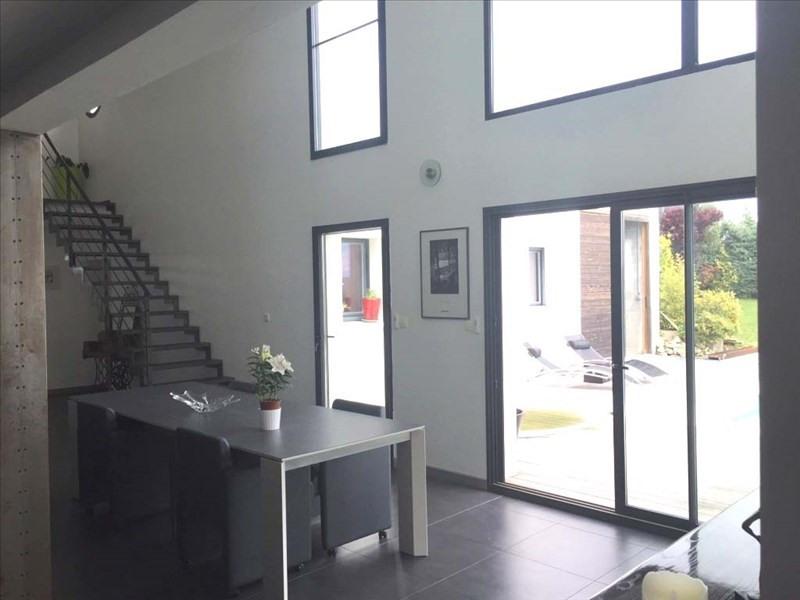 Vente de prestige maison / villa St vivien 577500€ - Photo 7