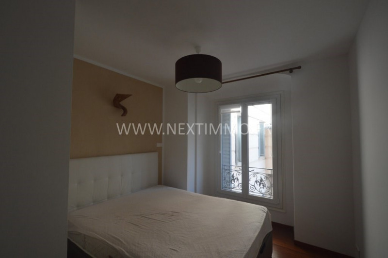 Vente appartement Menton 300 000€ - Photo 4