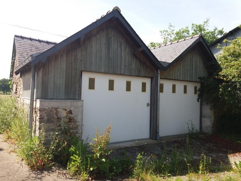 Vente maison / villa Chateaubriant 90000€ - Photo 6