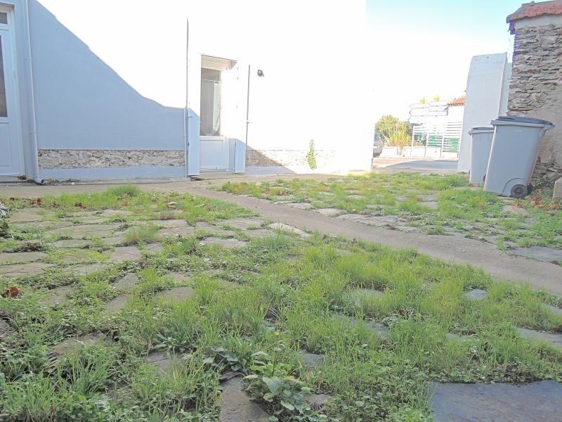 Produit d'investissement maison / villa Frossay 289500€ - Photo 7