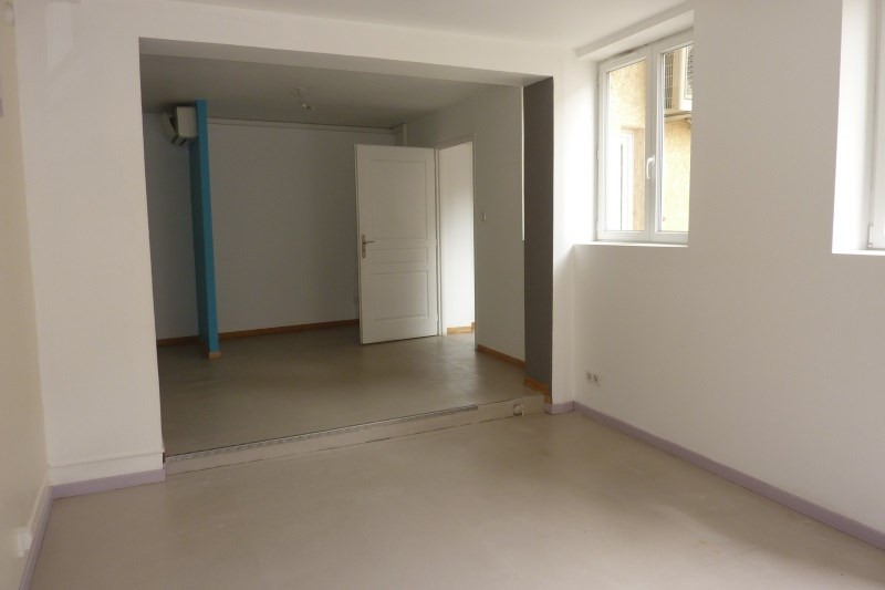 Rental empty room/storage Les cheres 1100€ HC - Picture 2