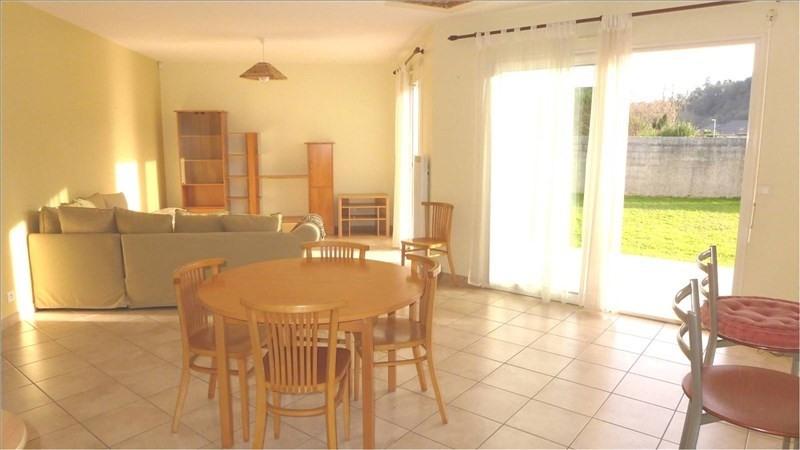 Location maison / villa Rontignon 900€ CC - Photo 2