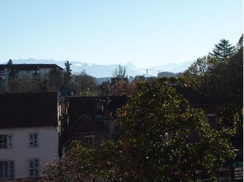 Vente appartement Pau 179 000€ - Photo 1